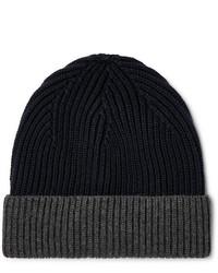 dunkelblaue Mütze von Altea