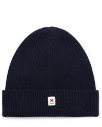 dunkelblaue Mütze von Best Made Company