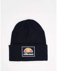 dunkelblaue Mütze von Ellesse
