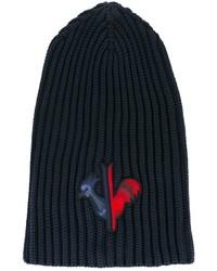 dunkelblaue Mütze von Rossignol