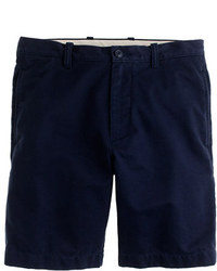 Dunkelblaue shorts original 484092