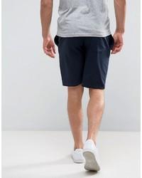 dunkelblaue Shorts von French Connection