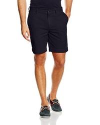 dunkelblaue Shorts von Polo Ralph Lauren