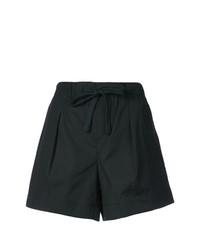 dunkelblaue Shorts von Vince