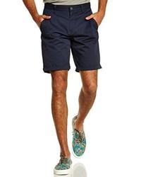 dunkelblaue Shorts von Volcom