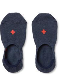 dunkelblaue Socken von Beams