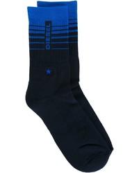 dunkelblaue Socken von Diesel