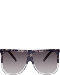 dunkelblaue Sonnenbrille von Loewe