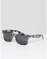 dunkelblaue Sonnenbrille von Vans