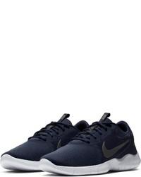 dunkelblaue Sportschuhe von Nike