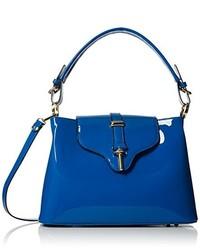 dunkelblaue Taschen von Boohoo
