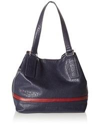 dunkelblaue Taschen von s.Oliver