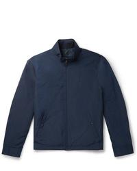 dunkelblaue Windjacke von Polo Ralph Lauren