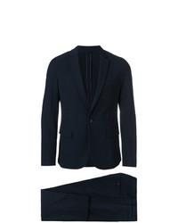 dunkelblauer Anzug von Dondup
