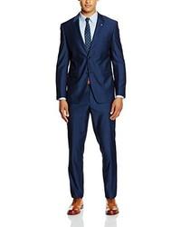 dunkelblauer Anzug von ESPRIT Collection
