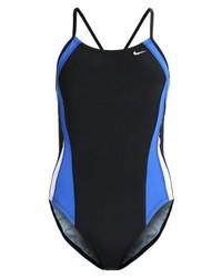 dunkelblauer Badeanzug von Nike