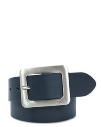 dunkelblauer Gürtel von s.Oliver