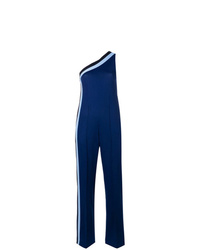 dunkelblauer Jumpsuit von Golden Goose Deluxe Brand