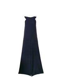 dunkelblauer Jumpsuit von RED Valentino