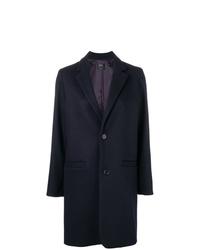 dunkelblauer Mantel von A.P.C.