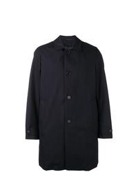 dunkelblauer Mantel von Aspesi