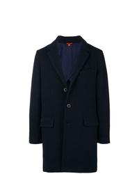 dunkelblauer Mantel von Barena