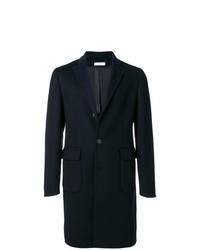 dunkelblauer Mantel von Boglioli