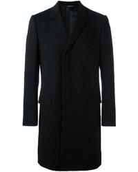 dunkelblauer Mantel von Dolce & Gabbana