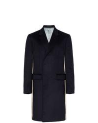 dunkelblauer Mantel von Gucci