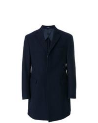 dunkelblauer Mantel von Polo Ralph Lauren