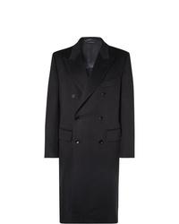 dunkelblauer Mantel von Tom Ford