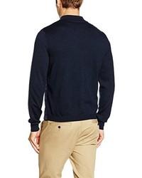 dunkelblauer Pullover von Bogner Man