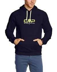 dunkelblauer Pullover von CMP