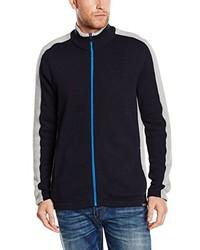 dunkelblauer Pullover von Eddie Bauer