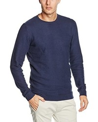 dunkelblauer Pullover von ESPRIT Collection