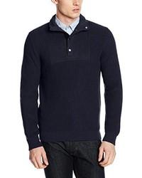 dunkelblauer Pullover von Esprit