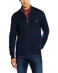 dunkelblauer Pullover von Timberland