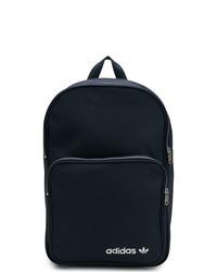dunkelblauer Rucksack von adidas