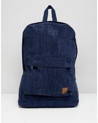 dunkelblauer Rucksack von Jack & Jones