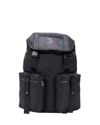 dunkelblauer Rucksack von Tommy Hilfiger