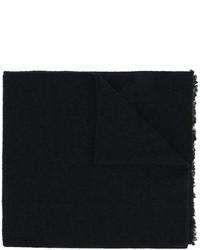 dunkelblauer Schal von Eleventy