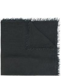 dunkelblauer Schal von IRO