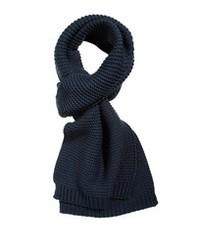 dunkelblauer Schal von Jack & Jones