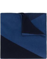 dunkelblauer Schal von Pringle