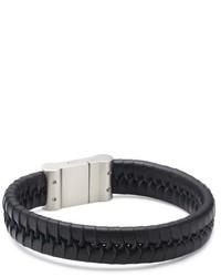 dunkelblaues Armband von Boccia