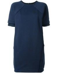 dunkelblaues Kleid von Nike