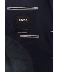 dunkelblaues Sakko von MEXX