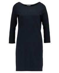 dunkelblaues Sweatkleid von Tommy Hilfiger