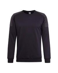 dunkelblaues Sweatshirt von Urban Classics