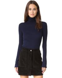 dunkelblaues T-shirt von AG Jeans